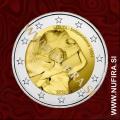 2014 Malta 2 EUR (Neodvisnost)