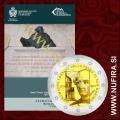 2014 San Marino 2 EUR (Donato Bramante)