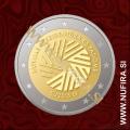 2015 Latvija 2 EUR (Predsedovanje)