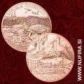2015 Avstrija 10 EUR (Burgenland)