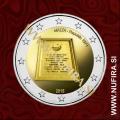 2015 Malta 2 EUR (Republika)