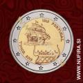 2015 Portugalska 2 EUR (Timor)