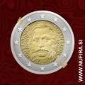 2015 Slovaška 2 EUR (Ludvit Štur)