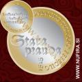 2015 Slovenija 3 EUR (Prvo tiskano besedilo)