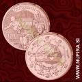 2016 Avstrija 10 EUR (Avstrija)