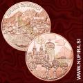 2016 Avstrija 10 EUR (Oberosterreich)