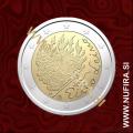 2016 Finska 2 EUR (Eino Leino)