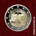 2016 Italija 2 EUR (Tito Maccio Plauto)