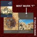 2016 Malta SET BU (1c - 2 EUR + 2 EUR (mint mark F))