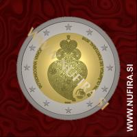 2016 Portugalska 2 EUR (Rio 2016)