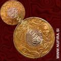 2016 San Marino 5 EUR (Leto usmiljenja)