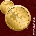 2016 Slovenija 100 EUR (Rdeči križ)