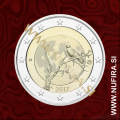 2017 Finska 2 EUR (Narava)