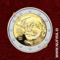 2017 Portugalska 2 EUR (Raul Brandao)