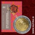 2017 San Marino 2 EUR (Turizem)