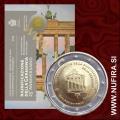 2017 San Marino 2 EUR (Giotto)