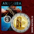 2018 Andorra 2 EUR (Andorran Constitution)