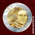 2018 Francija 2 EUR (Simone Veil)
