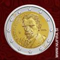 2018 Grčija 2 EUR (Kostis Palamas)