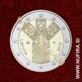 2018 Litva 2 EUR (Baltic States)