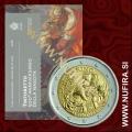 2018 San Marino 2 EUR (Jacopo Tintoretto)