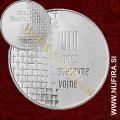 2018 Slovenija 30 EUR (Prva svetovna vojna)