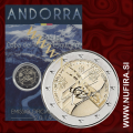 2019 Andorra 2 EUR (Alpine Skiing World Cup 2019)