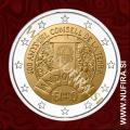 2019 Andorra 2 EUR (General Council)