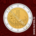 2019 Estonija 2 EUR (Song festival)