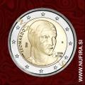 2019 Italija 2 EUR (Leonardo da Vinci)