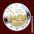 2019 Malta 2 EUR (TaHagrat Temples)