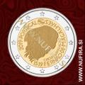 2019 Portugalska 2 EUR (Ferdinand Magellan)
