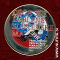 2019 Slovenija 3 EUR (Prekmurje), barvni