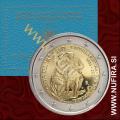 2019 Vatikan 2 EUR (Sistine Chapel)