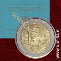 2019 Vatikan 2 EUR (Vatican City)