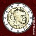 2020 Finska 2 EUR (Väinö Linna)