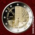 2020 Nemčija 2 EUR (Warschauer Kniefall)