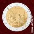 2020 Litva 2 EUR (The Hill of Crosses)