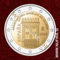 2020 Španija 2 EUR (Aragon)