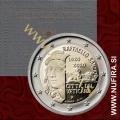 2020 Vatikan 2 EUR (Raffaello Sanzio)