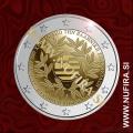 2021 Grčija 2 EUR (Greek Revolution)