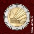 2021 Portugalska 2 EUR (EU)