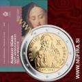 2021 San Marino 2 EUR (Albrecht Dürer)