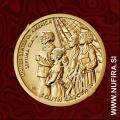 2020 Amerika Izumi 09, South Carolina, 1 USD