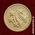 2021 Amerika, Sacagawea, 1 USD