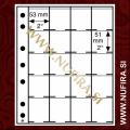 Listi GRANDE, 20x 53x51 (5x)