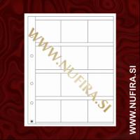 Listi OPTIMA, 12x 50x50 mm (5x)