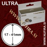 ULTRA Kapsule za kovance: Ø 17 - Ø 41 mm (10x)