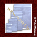 ZIP vrečke različnih velikosti (100x)