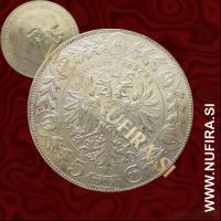 1909 Avstrija, 5 Corona